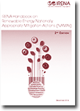 IRENA Handbook on Nationally Appropriate Mitigation Actions (NAMAs), 2nd Edition